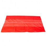 Economy Red Laundry Bag