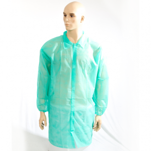 Coverall & Visitor Coats